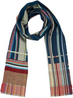 Wallace Sewell Orwell Scarf at Barneys.com