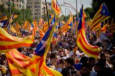 Nationalists in Catalonia approved a plan to secede from Spain in a vote held by the region's parliament, defying the nation's…