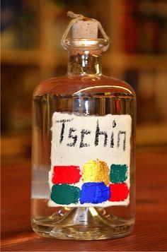 Tschin#Gin#Gin of the World#