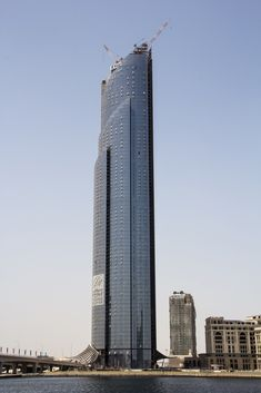 Gallery of Shanghai Tower Wins 2015 Emporis Skyscraper Award - 18