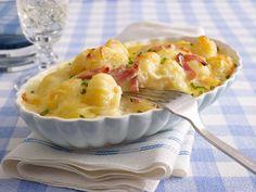 Günstig kochen - preiswerte Gerichte für jeden Tag - gnocchi-and-cheese Rezept
