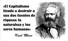 Attilio Folliero: Una verdad absoluta de Karl Marx sobre el Capitali...