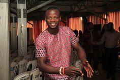 Mr. Yinka Oloyede