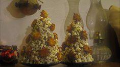 Jak zrobić choinkę z popcornu do jedzenia - Pomysły plastyczne dla każdego