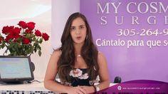Rachel Cruz te invita a My Cosmetic Surgery Miami.