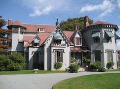 Kingscote (Newport, RI)