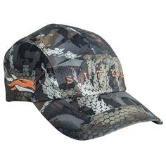 Sitka Gear - Pantanal GTX Cap Optifade Timber for sale online Big Game Hunting, Hunting Hat, Hunting Clothes, Duck Hunting, Timber For Sale, Sitka Gear, Gore Tex Fabric, Gear Logo, Hunting Accessories