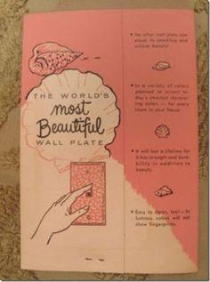 pink packaging