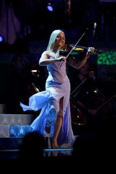 Fiddler Mairead Nesbitt and Celtic Woman bring their Believe tour to the Oakdale in Wallingford on Saturday, March 17, and the Mohegan Sun A...