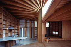 Tokyo Tree House - Mount Fuji Studio