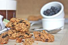 Breakfast Cookies by @Against All Grain (Danielle)