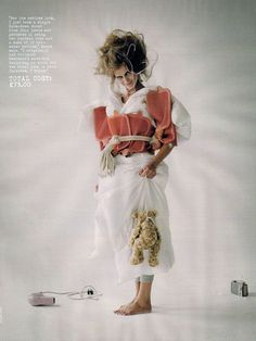 tim walker make do and mend
