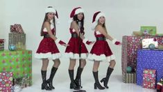 "Give me 5 - ""All I want for Christmas is You"" (Version en Español) - ""Es..."