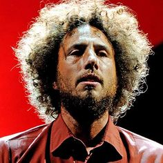 Music: Rage Against the Machine's Zack de la Rocha drops new solo song 'Digging for Windows'