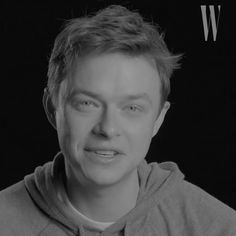 """""""I wore onesie pajamas with spots on them and a headband with ears."""" Cover star @DaneDeHaan went from playing Toto in The Wizard of Oz at summer camp to starring in #Valerian the most expensive european movie ever made.  via W MAGAZINE OFFICIAL INSTAGRAM - Celebrity  Fashion  Haute Couture  Advertising  Culture  Beauty  Editorial Photography  Magazine Covers  Supermodels  Runway Models"""