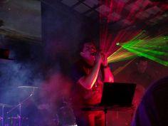 Banda Fábrica realiza novo espacial U2 & Coldplay no Clube de Esquina Bar.