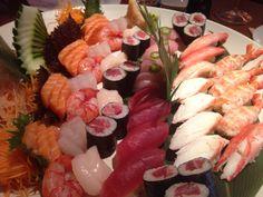 Nobu sushi