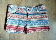 This seasons new go to print!   Tribal Princess post on Lauren Taylor Inspiration! Let me know what you think!!