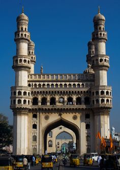 """What are the main tourist places in Hyderabad? """"Places to visit in Hyderabad"""" include Monuments, Museums, Palaces, Lakes and Parks and of course the shopping centers, without which a visit to Hyderabad is never complete! Hyderabad, Monuments, Maldives, Sri Lanka, Pakistan, Taj Mahal, Asia Continent, Best Vacation Destinations, Vacation Travel"""