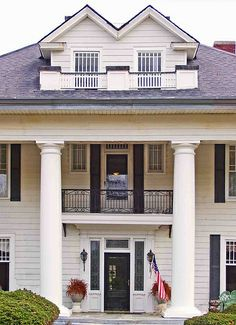 victorian homes balcony second floor | Recent Photos The Commons Getty Collection Galleries World Map App ...
