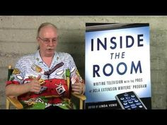 """""""Writing the One-Hour Drama Pilot"""" with Richard Manning - YouTube"""