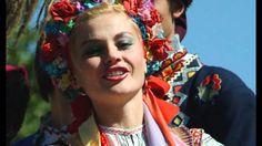 "Ukrainian Folk Song ""Young Halya"" Ой ти, Галю Kuban Cossacks-slideshow"