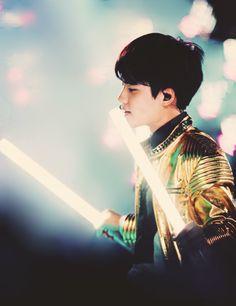 """D.o EXO planet-""""El Dorado"""""""