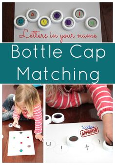Easy to make and fun to use. From Toddler Approved.