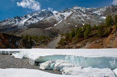Yakutia, Moma