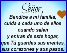 32 Mejores Imagenes De Frases Sobre La Familia My Family Spanish