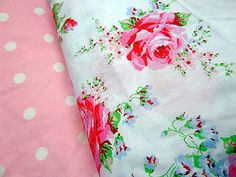 Cath Kidston Cath Kidston Home, Textile Prints, Textiles, Sweet Little Things, Floral Bedding, Shabby Chic Pink, Shabby Cottage, Creative Inspiration, Scrappy Quilts