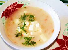 El Mote de Queso es otro plato de la Costa Caribe. Es una sopa preparada con cebolla, ajo, limón, queso costeño y ñame