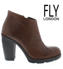Betty • Letty • Ella • Monica • Evana - FLY London - The brand of universal youth fashion culture