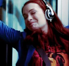 The Charlie Bradbury. I do this every time I get in the elevator at work. :)