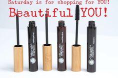 Mascara, Eyeliner, Organic, Image, Beauty, Beautiful, Mascaras, Beleza, Eye Liner