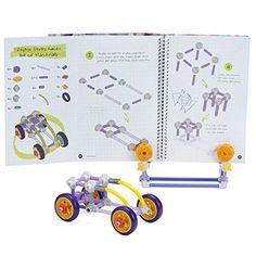 GoldieBlox Builder's Survival Kit