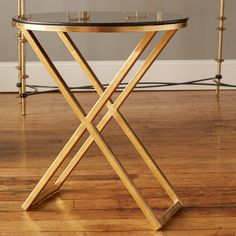 Found it at Joss & Main - Tremaine End Table