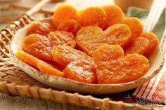 Receita de Doce de abóbora de coração em receitas de doces e sobremesas, veja essa e outras receitas aqui!