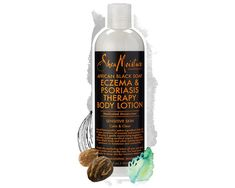 African Black Soap Eczema Psoriasis Therapy Body Lotion - Bath & Body - Products A Better Way to Beautiful Since 1912.