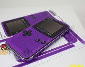 Gameboy Color iPhone Cover