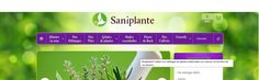 Remise de 40% sur les gélules de plantes du 22 juin au 2 août 2016  http://www.saniplante.fr/7-Plantes-medicinales-en-gelules
