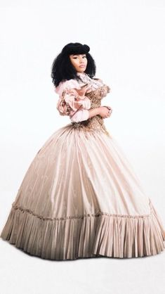 Nicki Minaj 👑 — R u ready? Nicki Minja, Nicki Minaj Barbie, Beyonce, Rihanna, Nicki Minaj Wallpaper, Nicki Minaj Pink Friday, Nicki Minaj Outfits, Nicki Minaj Pictures, Old School Fashion