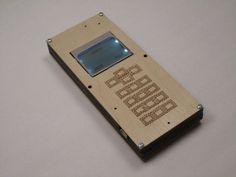 DIY Cellphone: trendier than an iPhone