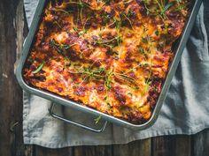 Vaikka kuinka haluaisi valmistaa joka päivä jotain uutta ja erilaista, niin joskus aikaa on vietettävä keittiön ulkopuolellakin. Silloin on paras… Paella, Bon Appetit, Food Inspiration, Vegetarian Recipes, Recipies, Vegan, Cooking, Ethnic Recipes, Gluten Free