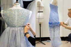 Kamila Dzh.: Chanel Atelier Inside