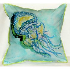 Last minute gift ideas?   These indoor-outdoor pillows are a great idea!  All artisan created and... pinned with Pinvolve
