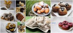 torta Archives - Page 2 of 12 - Nassolda French Meringue, Churros, Macarons, Nutella, Muffin, Cooking Recipes, Mint, Breakfast, Food