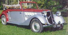 1934 Borgward Hansa 1700 ✏✏✏✏✏✏✏✏✏✏✏✏✏✏✏✏ IDEE CADEAU / CUTE GIFT IDEA ☞ http://gabyfeeriefr.tumblr.com/archive ✏✏✏✏✏✏✏✏✏✏✏✏✏✏✏✏