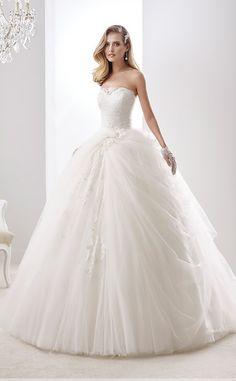 Jolies 2016 Wedding Dress