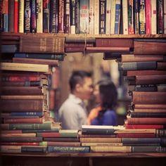 En #SanValentín regala libros: 50 libros para el día de los enamorados.